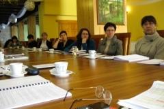 Szkolenie zarządców w Fojutowie